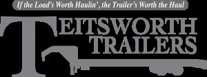 Teitsworth Trailers logo