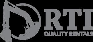 RTI Quality Rentals logo